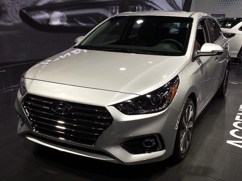 Hyundai Solaris ynews, авто, новости, преступение, рейтинг, угон