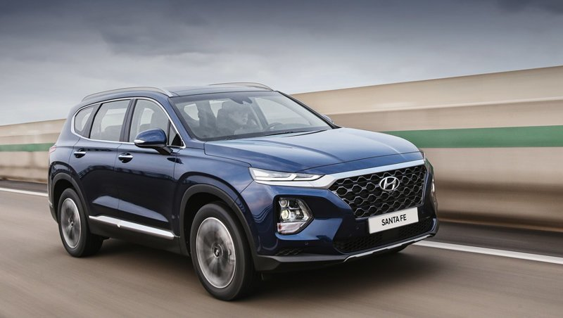 Hyundai Santa Fe ynews, авто, новости, преступение, рейтинг, угон