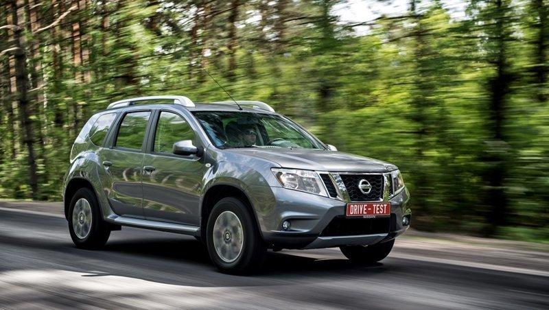 Nissan Terrano ynews, авто, новости, преступение, рейтинг, угон