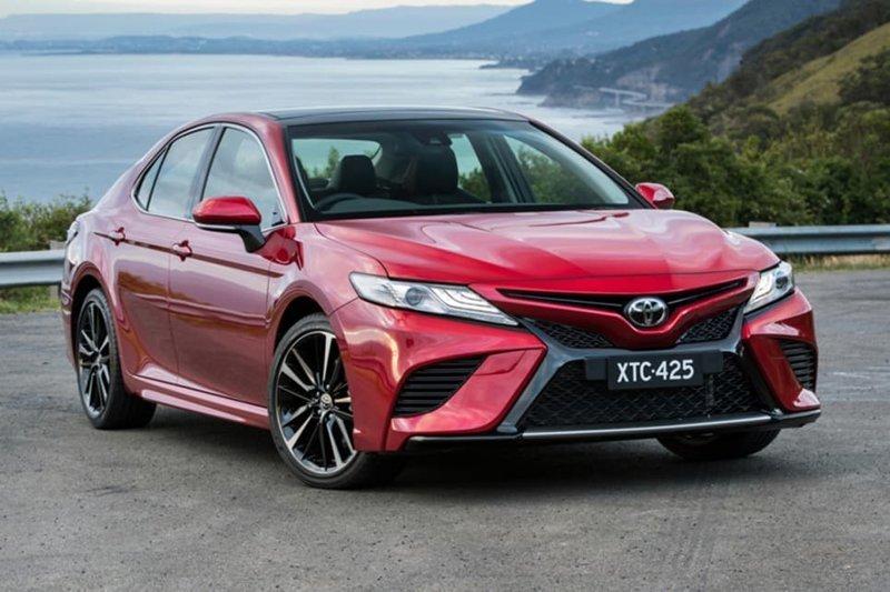 Toyota Camry ynews, авто, новости, преступение, рейтинг, угон