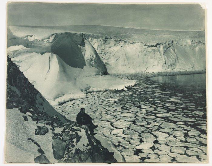 Бухта Содружество Дуглас Моусон, австралия, антарктида, изучение Антарктики, научная экспедиция, полярные исследователи, поход во льдах, фотосвидетельства