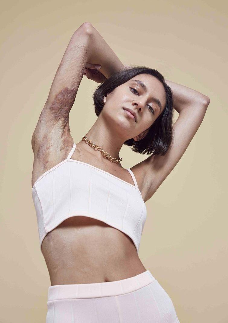Изабелла Фернандес, 19 лет, студента, модель на неполный день в мире, внешность, история, красота, люди, модель
