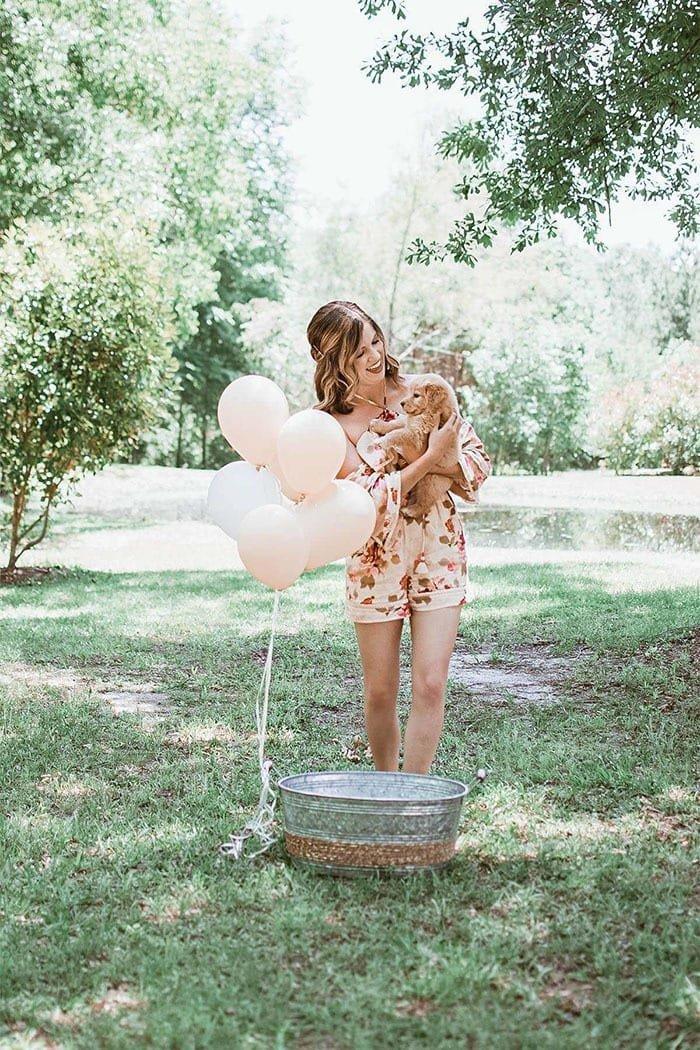 И когда Джой встретила этого малыша, она поняла, что поиск окончен истории, люди, милота, сюрприз
