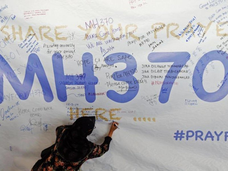 Эксперты: катастрофа пропавшего малазийского боинга была преднамеренной ynews, боинг, исчезновение, катастрофа, малайзия, пилот, самолет, тайна, трагедия
