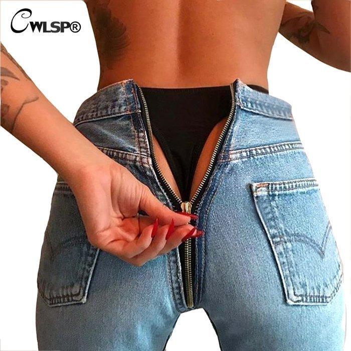 Дизайнеры одежды стараются удивить своих потенциальных покупателей, поэтому придумывают все новые и новые фишки девушки, джинсы, мода, одежда, прикол, рваные, юмор
