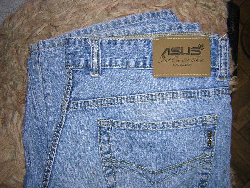 Джинсовая индустрия готова удовлетворить даже самые неожиданные запросы девушки, джинсы, мода, одежда, прикол, рваные, юмор