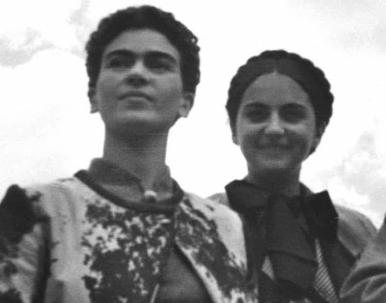 Редкие снимки культовой художницы Фриды Кало 1920-х годов Фрида Кало, искусство, история, редкие фото, ретро, ретро фото, фото, художницы