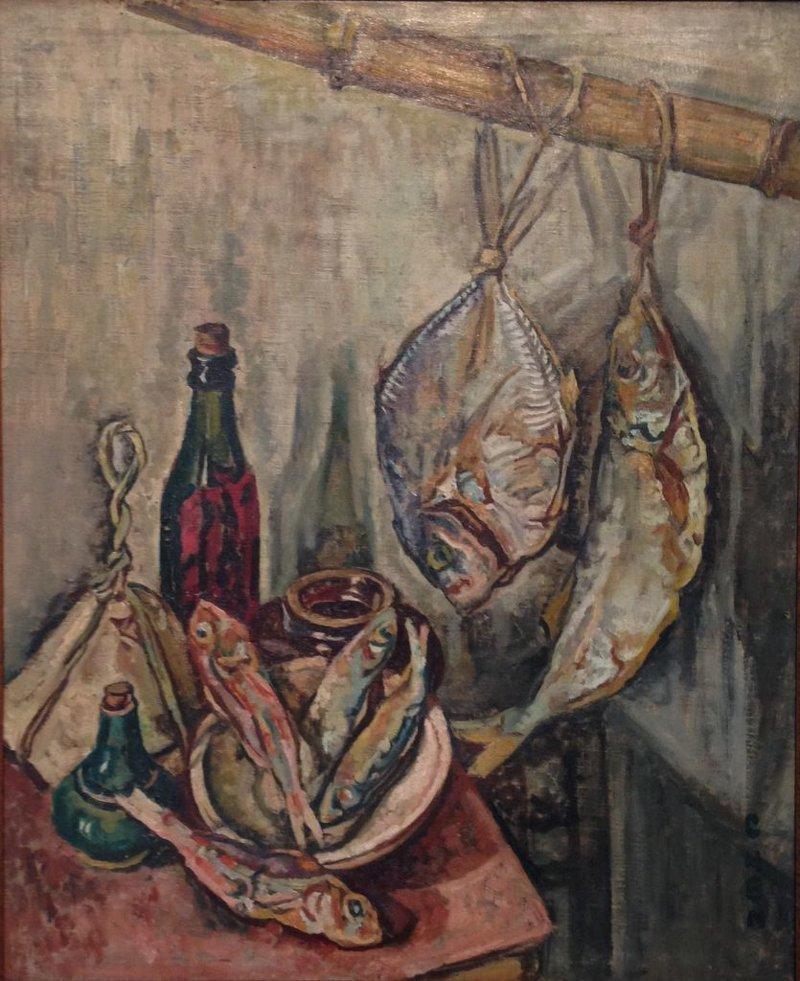 Как чистить рыбу: Кизлярский метод алкоголь, еда, пиво