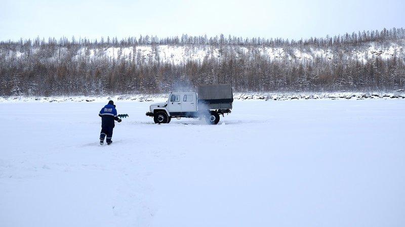 Как живут на труднодоступной якутской метеостанции истории, метеостанции, професии