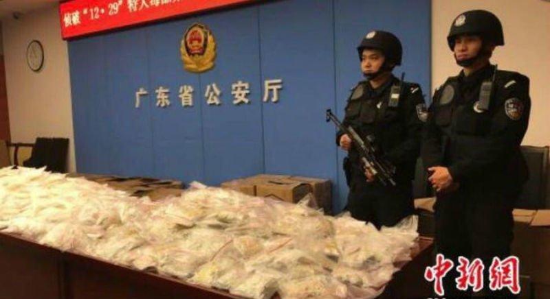 Сдай барыгу — получи деньги: как Китай успешно борется с наркоторговлей барыги, деньги, китай, факт