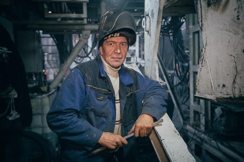 Сейчас строится в России. Пост номер 11. Байкальский тоннель. Протяженность тоннеля – 6682,05 м 6682 м, Байкальский тоннель, фоторепортаж