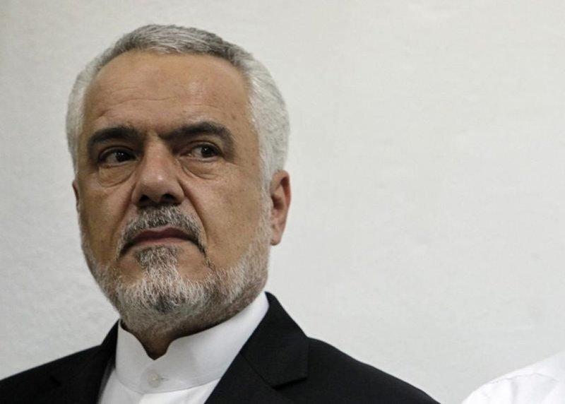 Как в Иране победили воровство: суровое наказание по законам шариата воровство, жизнь, иран, наказание, реальность, факт