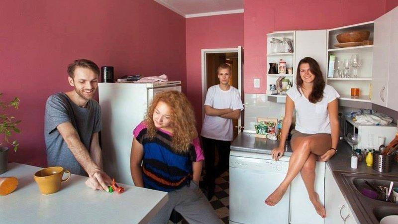 Как мы жадную соседку отучили чужими вещами пользоваться жадная соседка, истории, прикол, соседка, юмор