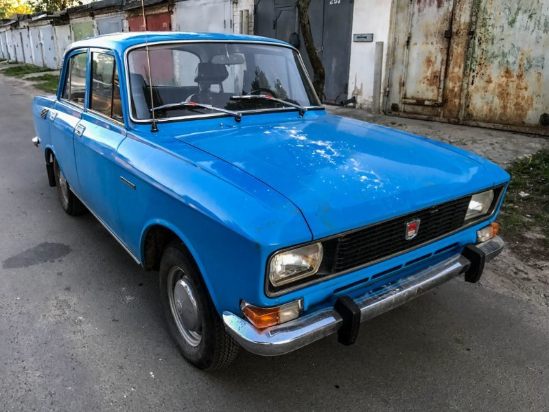 Ранний 2140 — это красиво авто, автомобили, азлк, капсула времени, москвич, москвич-2140, олдтаймер, ретро авто