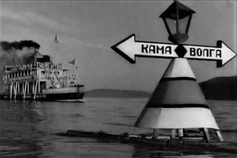 9 интересных фактов о фильме «Волга-Волга» актеры, волга, дом кино, кино, факты, фильм
