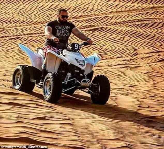 Модные гонки по песчаным дюнам rich kids, Анкара, богатые дети, богатые детишки, инстаграмм, мажоры, образ_жизни, турция