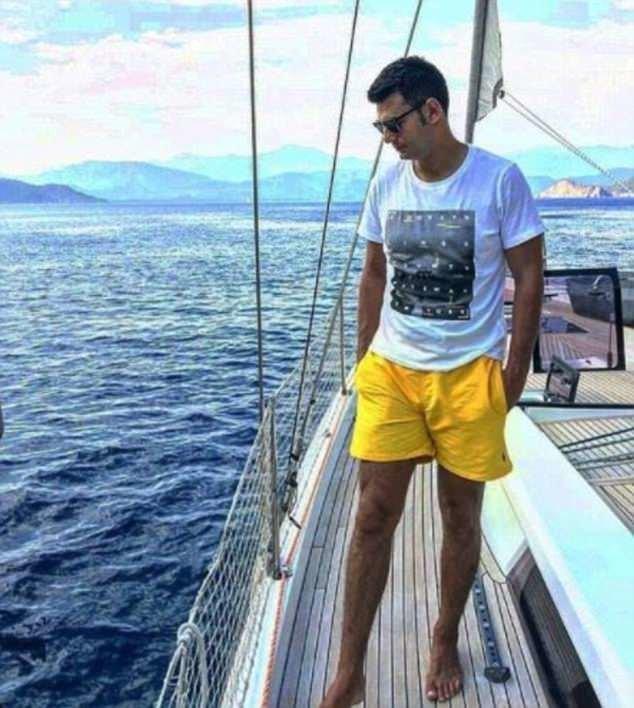 Парни меряются яхтами rich kids, Анкара, богатые дети, богатые детишки, инстаграмм, мажоры, образ_жизни, турция