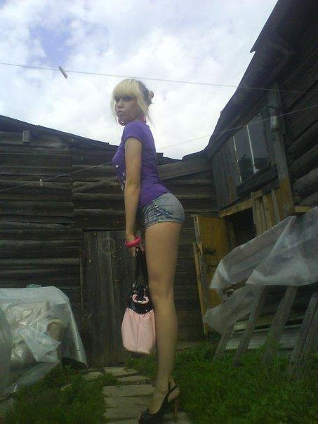 Полюбила тракториста, или очередная адская сельская дичь девушки, деревня, дичь, прикол, село, юмор