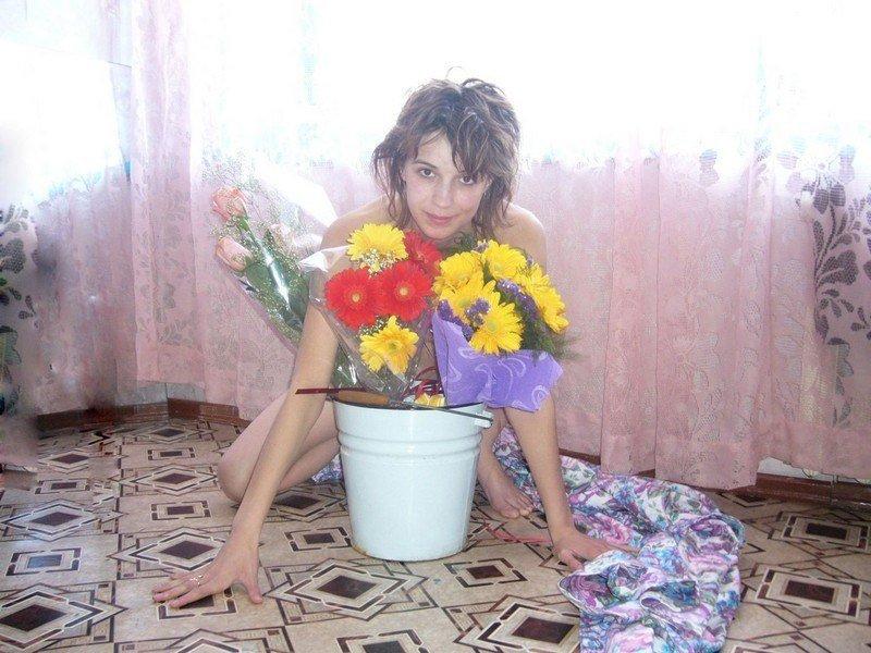 Деревенскую девушку можно быстро вычислить по аватарке в Одноклассниках девушки, деревня, дичь, прикол, село, юмор