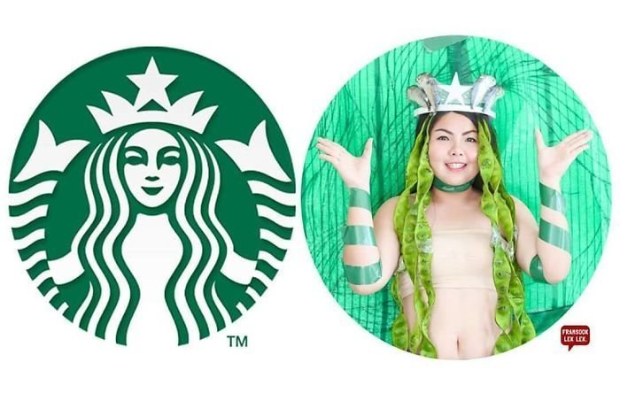 Starbucks девушка, звезды, знаменитости, наряд, образ, продукты, фото