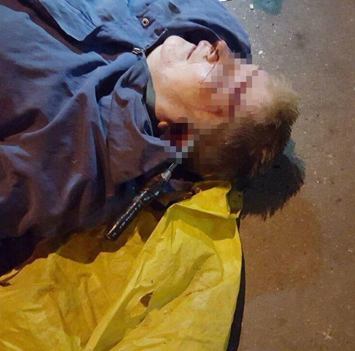 Отморозок, избивший бабушку, в тот же день напал на девушку ynews, видео, интересное, нападение, отморозок, ужас, фото