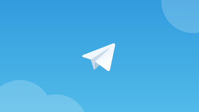 Миф о безопасности развеян: хакер Enot272 получил доступ к личным данным пользователей Telegram Telegram, кибербезопасность, мессенджер