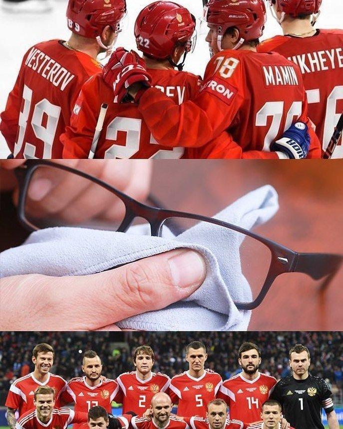 Подлили масло в огонь и всем известные интернет-тролли, которым только дай повод 2018, канада, мнение, реакция соцсетей, россия, хоккей, чемпионат мира по хоккею, юмор