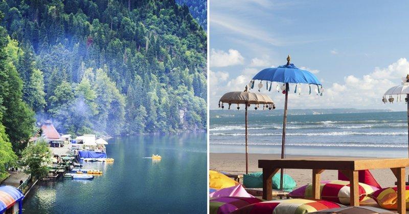 Самые доступные летние курорты для россиян доступный отдых, лето, отдых, отпуск, рейтинг, туризм