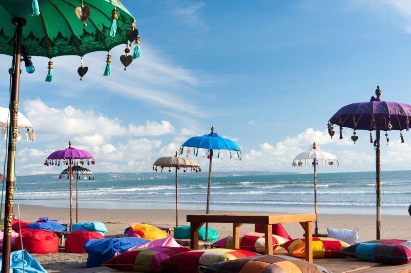 Дороже всего лететь на Бали (1410 долларов), который находится на последнем месте в рейтинге стоимости билетов. доступный отдых, лето, отдых, отпуск, рейтинг, туризм