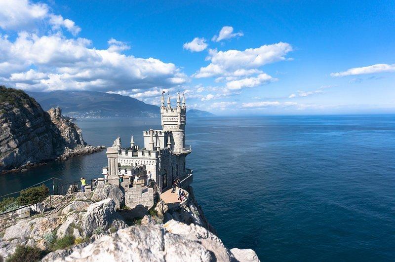 На четвертом месте расположился Крым со средним бюджетом 1474 доллара. доступный отдых, лето, отдых, отпуск, рейтинг, туризм