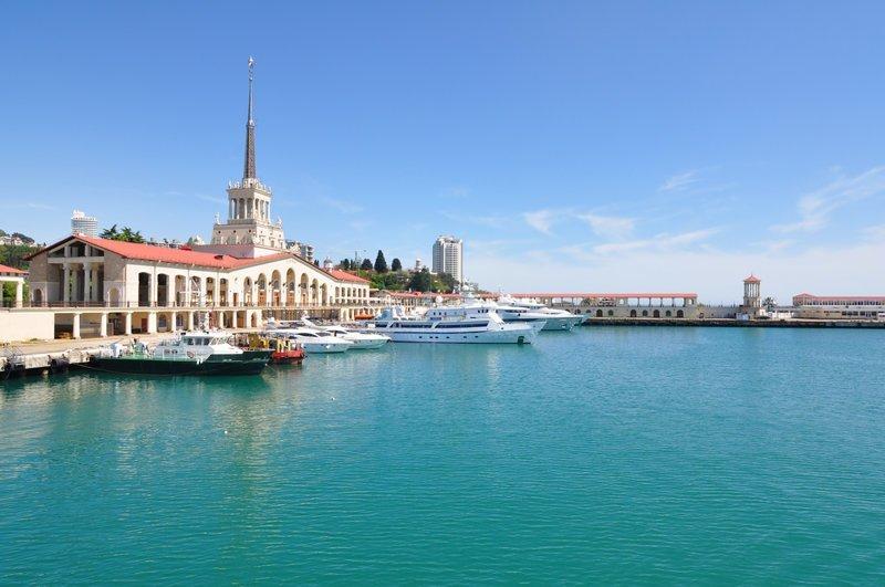 На третьем месте находится Краснодарский край (бюджет 1424 доллара). доступный отдых, лето, отдых, отпуск, рейтинг, туризм