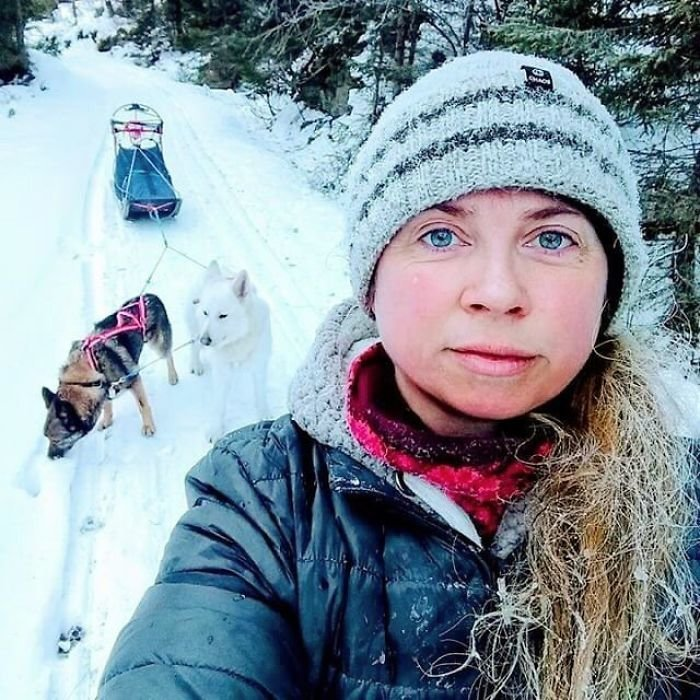Тайнихаус из Норвегии Автопутешествия, автопутешественники, автофургон, жизнь в пути, жизнь на колесах, необычно, необычные судьбы, удивительно