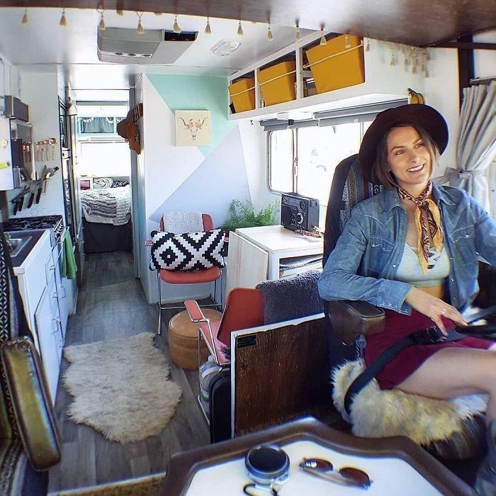 Джесси Автопутешествия, автопутешественники, автофургон, жизнь в пути, жизнь на колесах, необычно, необычные судьбы, удивительно