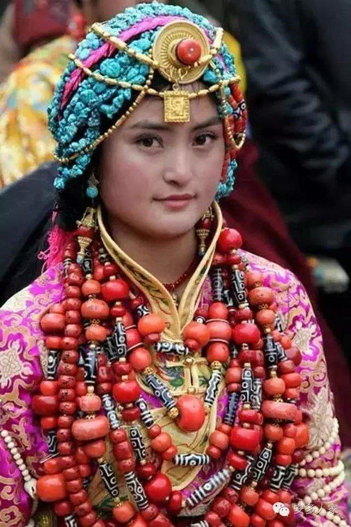 Суровая жизнь Тибета: почему у местных женщин несколько мужей в мире, жена, люди, муж, обычай, тибет