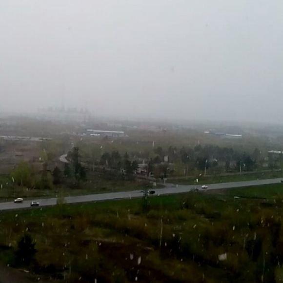 Барнаул Это Россия детка, зима, перезапуск зимы, прикол, россия, снег, снова снег, юмор