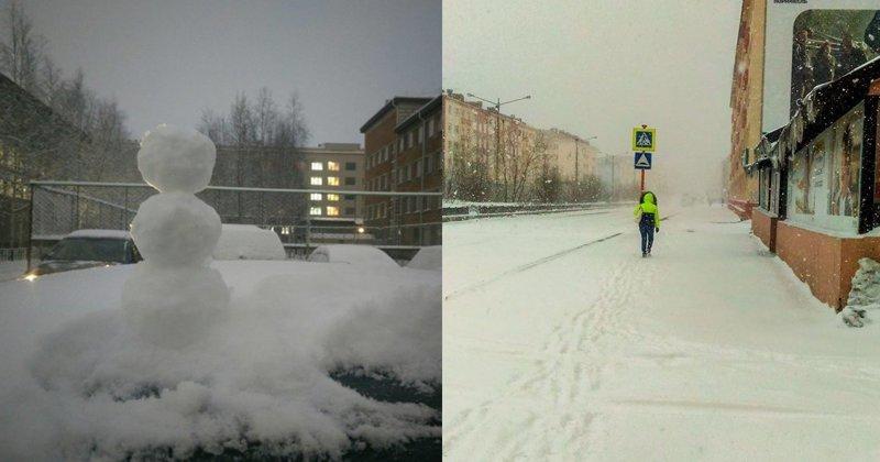 Зима решила вернуться. Шо, опять? Это Россия детка, зима, перезапуск зимы, прикол, россия, снег, снова снег, юмор