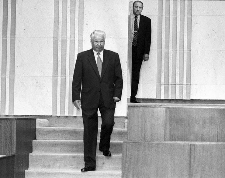 Тайное наблюдение. Александр, Коржаков, глава службы безопасности 90-е годы, СССР, жизнь, ностальгия, фото