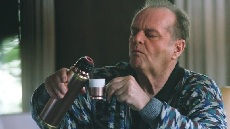 3. «Пока не сыграл в ящик» (2007) идеальная, кино на выходные, кофе, кофеманы, подборка, фильмы