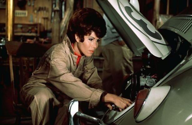 14. «Влюбленная малютка» (1968) идеальная, кино на выходные, кофе, кофеманы, подборка, фильмы