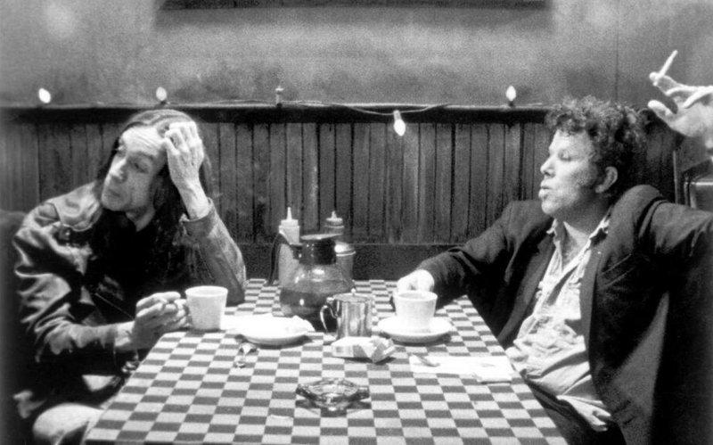 15. «Кофе и сигареты» (2003) идеальная, кино на выходные, кофе, кофеманы, подборка, фильмы
