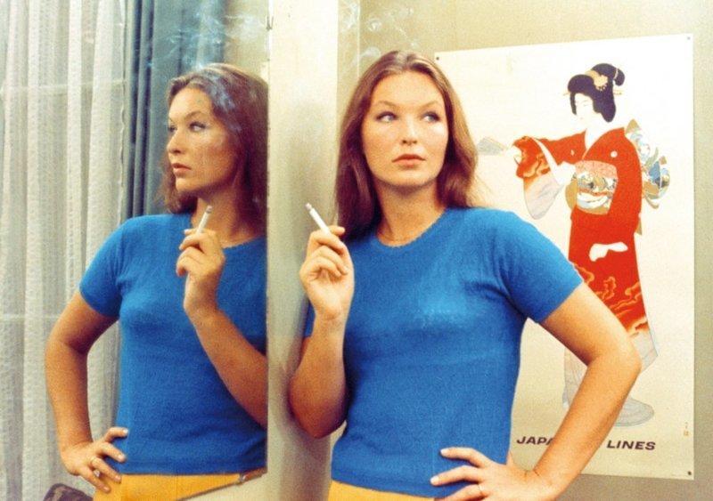 12. «Две или три вещи, которые я знаю о ней» (1967) идеальная, кино на выходные, кофе, кофеманы, подборка, фильмы