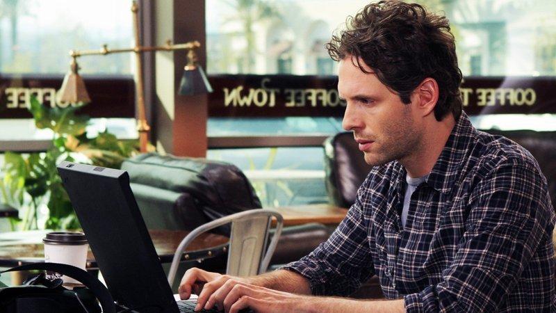 9. «Кофейный городок» (2013) идеальная, кино на выходные, кофе, кофеманы, подборка, фильмы