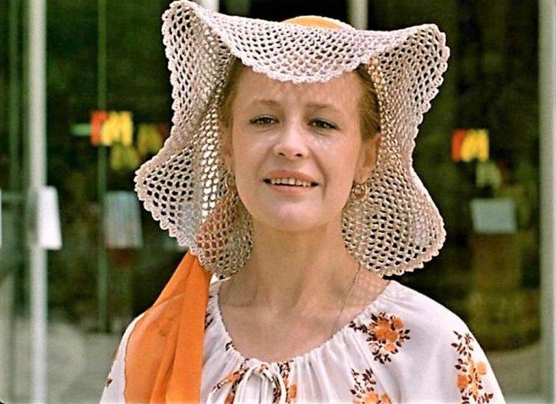 Курортница («Дамы приглашают кавалеров») Марина Неёлова, дом кино, кино, образ, ролы, фильм