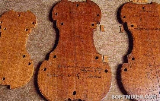 Секрет величайшего Антонио Страдивари Страдивари, история, скрипка., факты