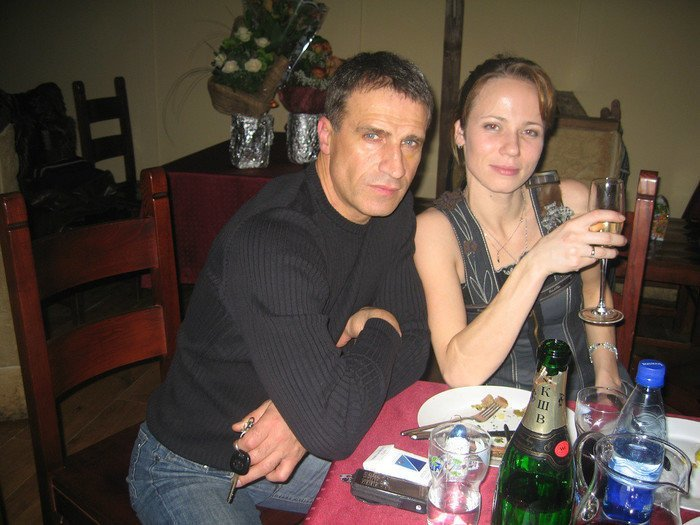 Александр Дедюшко – биография, фото, личная жизнь, фильмография ... | 525x700
