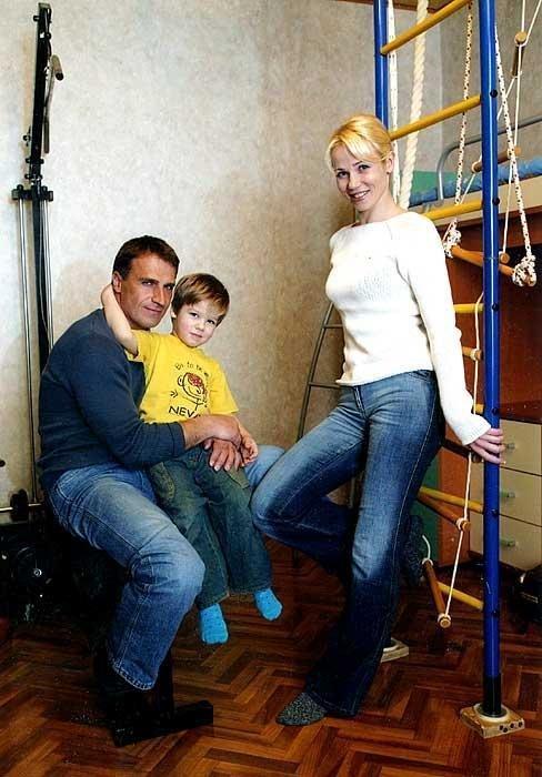 Трагическая судьба семьи Дедюшко Александр Дедюшко, авария, актеры, знаменитости