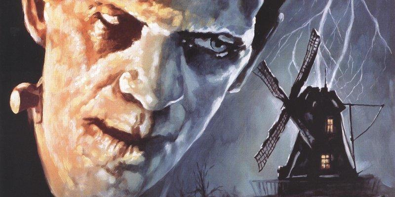 Монстр Франкенштейна история, сны., факты