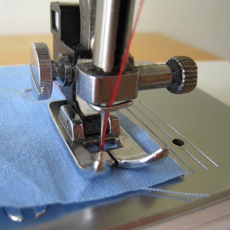 Игла швейной машинки история, сны., факты
