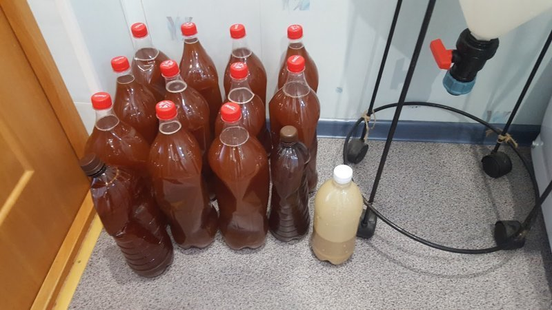 Как мы сварили пиво по цене 10 рублей за 1 литр варим пиво, как сварить пиво, пиво, рецепт, светлое пиво, синькатв