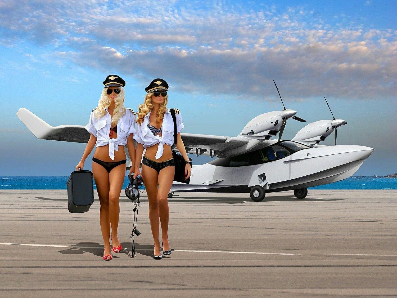 Фото стюардесса ххх, Голые стюардессы - Лучшее фото 17 фотография